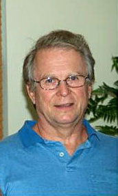 Rob B. Gourley, JR.